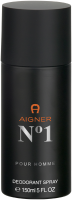 Aigner N°1 Deodorant Spray