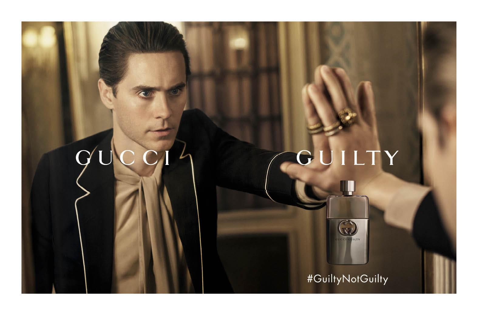 Gucci Herrenparfum