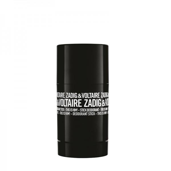 Zadig & Voltaire This is Him! Deodorant Stick 75 g