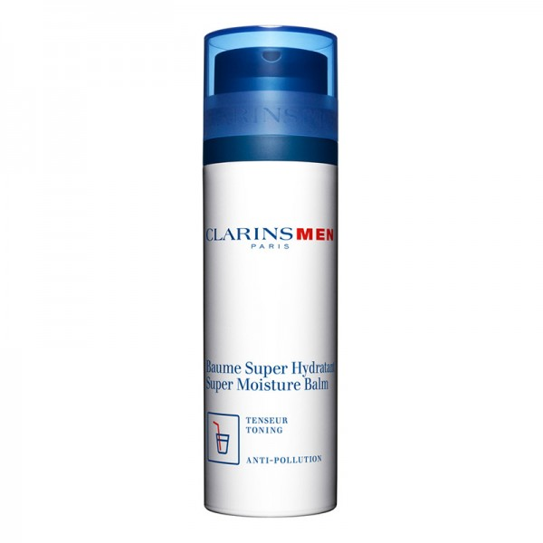 Clarins Men Baume Super Hydratant Balm 50 ml