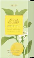 4711 Acqua Colonia Lemon & Ginger E.d.C. Nat. Spray