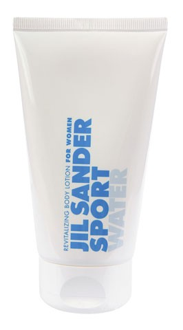 Jil Sander Sport Water Woman Körperlotion 150 ml