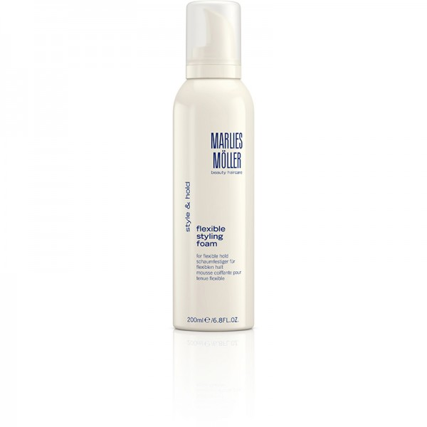 Marlies Möller Flexible Styling Foam 200 ml