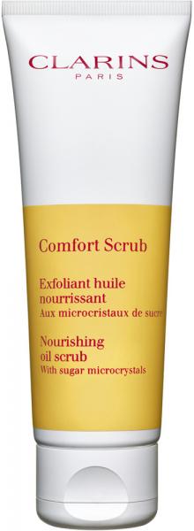 Clarins Comfort Scrub