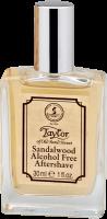 Taylor of Old Bond Street Sandalwood Alcohol Free Aftershave