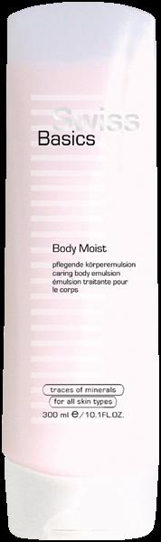 Juvena Swiss Basics Body Moist