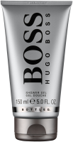 Hugo Boss Bottled. Shower Gel