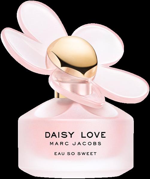Marc Jacobs Daisy Love Eau so Sweet E.d.T. Nat. Spray