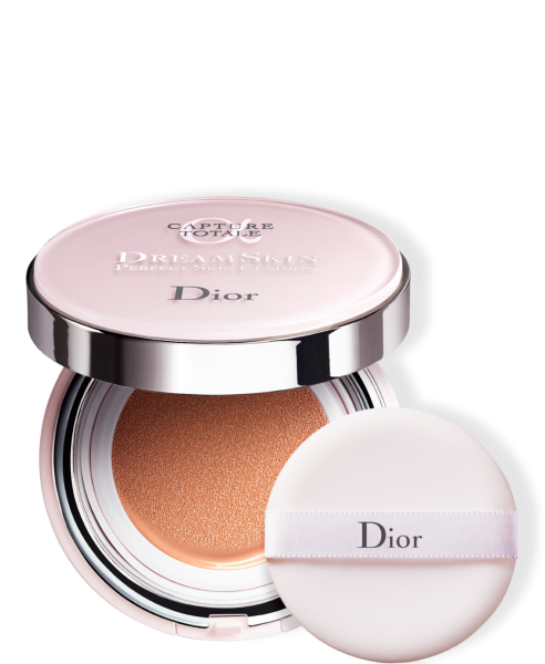 CAPTURE TOTALE DREAMSKIN CUSHION CUSHION-FOUNDATION