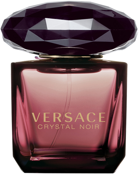 Versace Crystal Noir E.d.P.