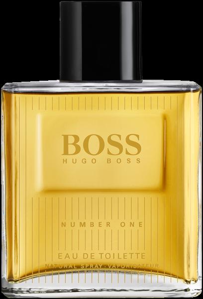 Hugo Boss Number One E.d.T. Nat. Spray