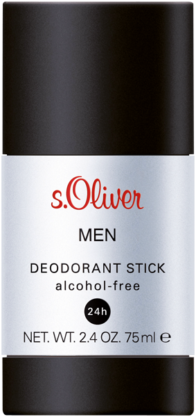 S.Oliver Men Deodorant Stick