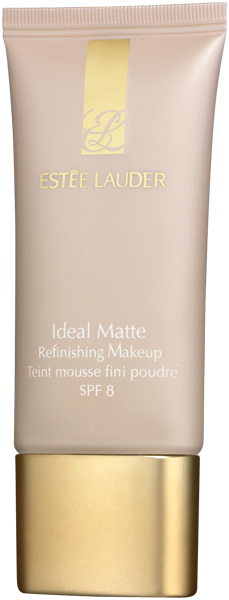 Estée Lauder Ideal Matte Refinishing Makeup SPF 8