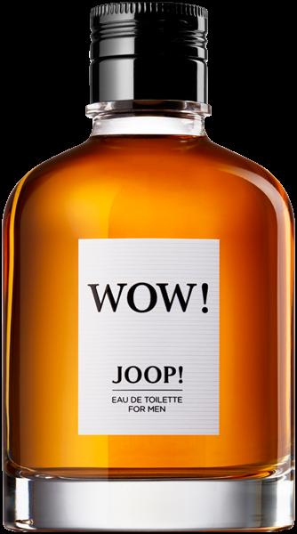 Joop! Wow! Edt Nat. Spray