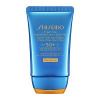 Shiseido Sun Care Expert Sun Aging Protection Cream WetForce SPF 50+, 50 ml