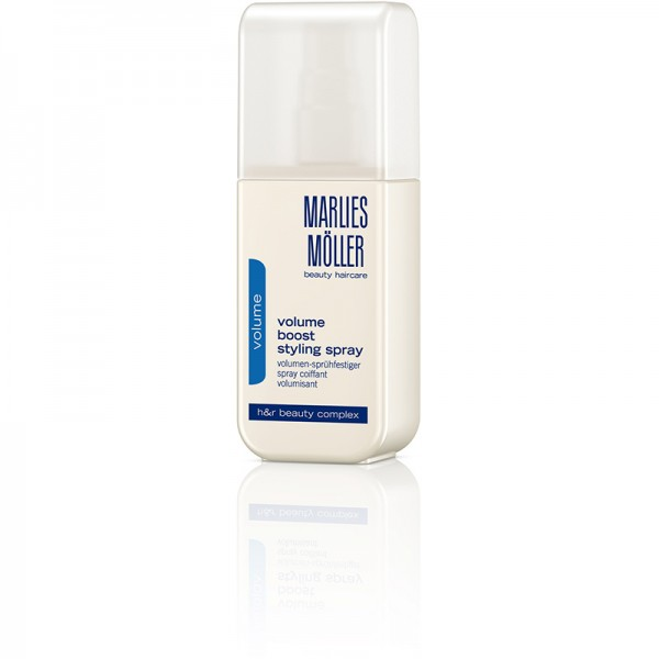 Marlies Möller Volume Boost Styling Spray 125 ml