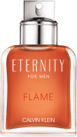 Calvin Klein Eternity Flame For Men E.d.P. Nat. Spray