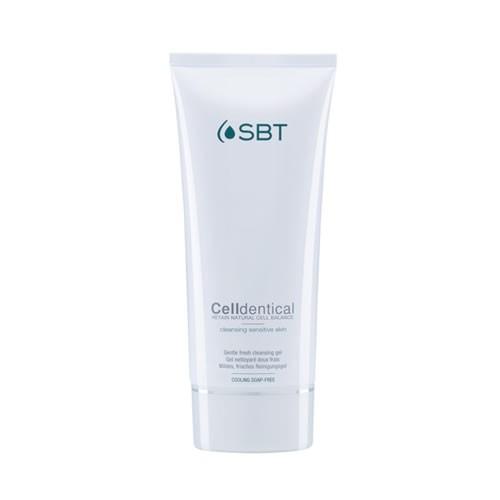 SBT Celldentical Reinigungsgel 200 ml