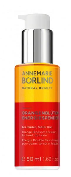 Annemarie Börlind Orangenblüten Energiespender 50 ml