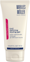Marlies Möller Perfect Curl Curl Defining Styling Gel