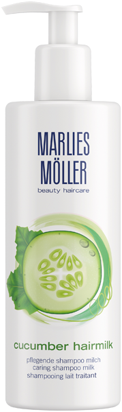 Marlies Möller Cucumber Hairmilk