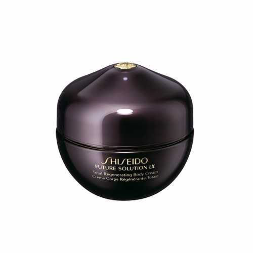 Shiseido Future Solution LX - Total Regenerating Body Cream, 200 ml