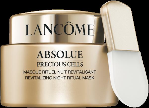 Lancôme Absolue Precious Cells Revitalizing Night Ritual Mask