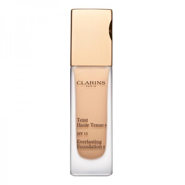 Clarins Teint Haute Tenue+ SPF 15 30 ml