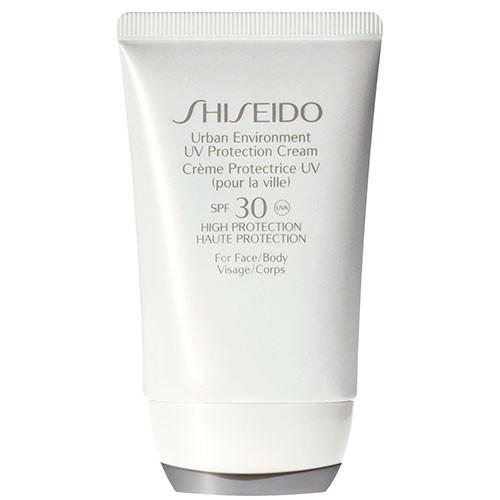 Shiseido Urban Environment UV Protection Cream SPF 30 50 ml