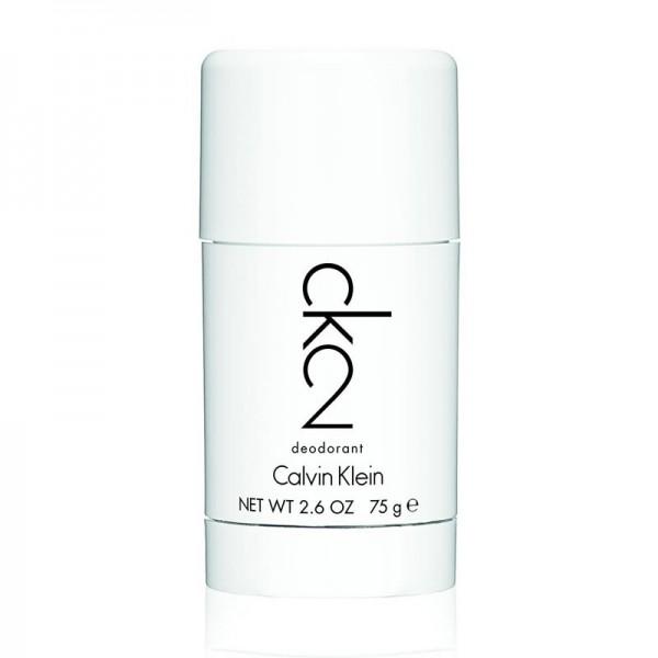 Calvin Klein CK2 Deodorant 75 g