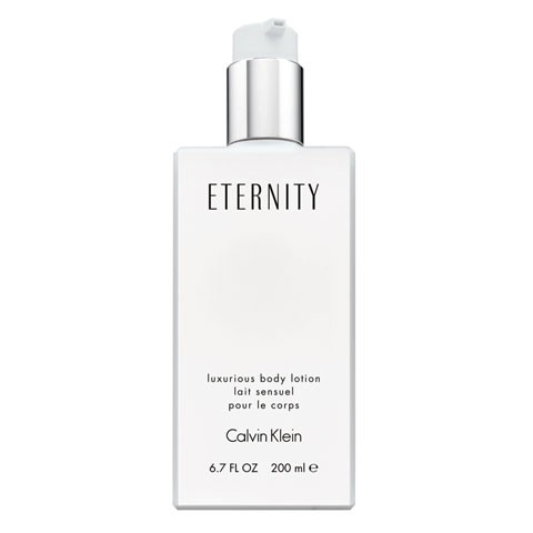 Calvin Klein Eternity Women Körperlotion 200 ml