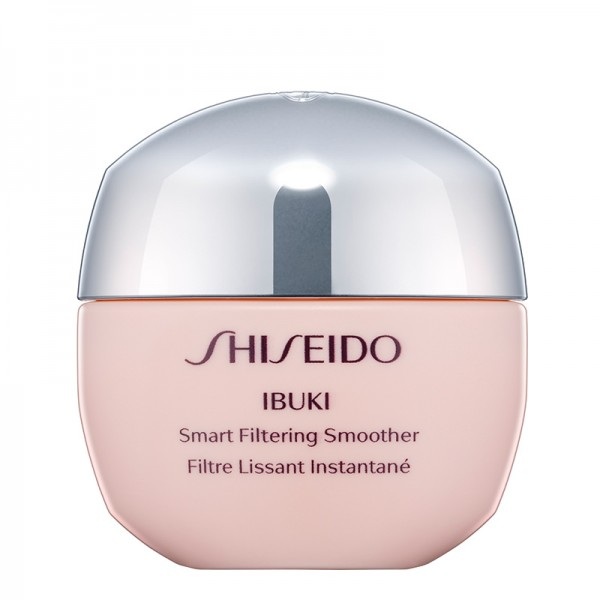 Shiseido Ibuki Smart Filtering Smoother 20 ml