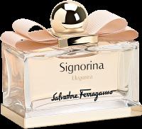 Salvatore Ferragamo Signorina Eleganza E.d.P.