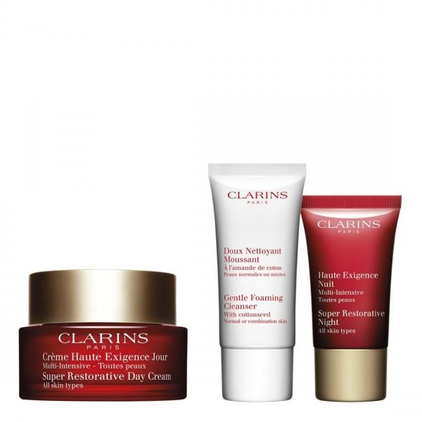 Clarins Multi-Intensive Set