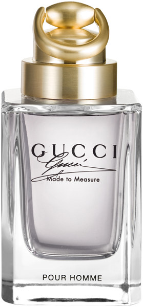 Gucci Gucci by Gucci Made to Measure E.d.T. Nat. Spray