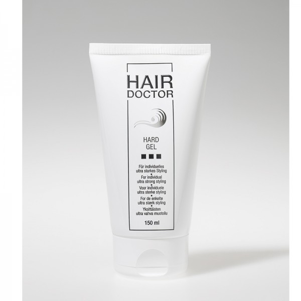 Hair Doctor Hard Gel 150 ml