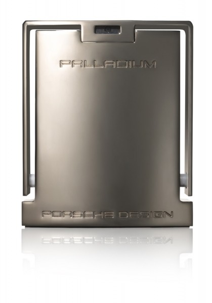 Porsche Design Palladium E.d.T. Nat. Spray