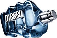 Diesel Only the Brave EdT Vapo