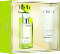 Calvin Klein Eternity Set