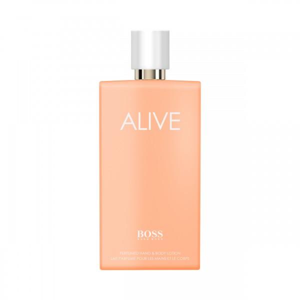 Hugo Boss Alive Perfumed Body Lotion
