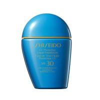Shiseido UV Protective Liquid Foundation SPF30, 30 ml