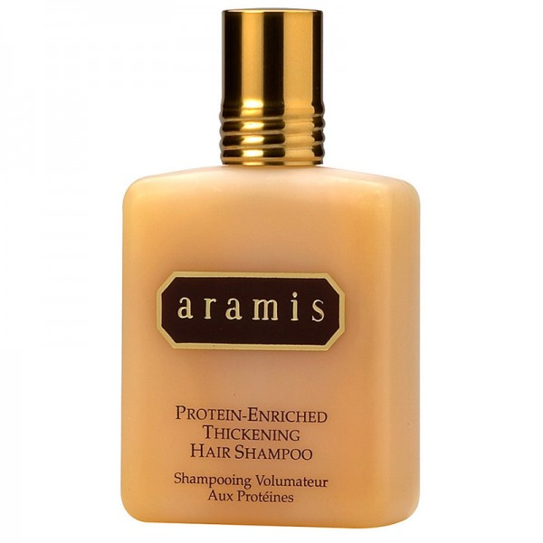 Aramis Protein-Enriched Thickening Hair Shampoo 200 ml
