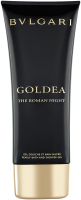 Bvlgari Goldea The Roman Night Pearly Bath & Shower Gel