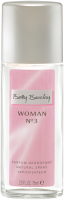 Betty Barclay Woman N°3 Deodorant Nat. Spray