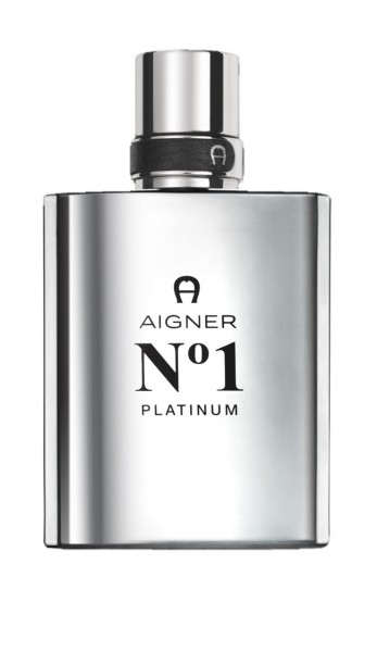 Aigner N°1 Platinum E.d.T. Nat. Spray