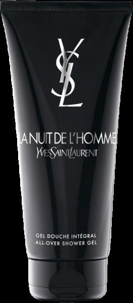 Yves Saint Laurent La Nuit de L'Homme Shower Gel