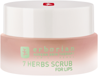 Erborian 7 Herbs Scrub for Lips