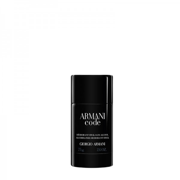 Giorgio Armani Code Homme Deostick 75 ml