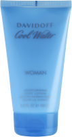 Davidoff Cool Water Woman Körperlotion 150 ml