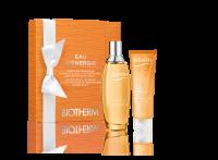 Biotherm Eau d'Énergie Set = Spray de Fraîcheur + Gel Douche